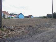 Juillet 2013 - Deux nouvelles zones ont été nettoyées