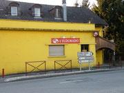 l'Eldorado - Brasserie - Jeudi 26 novembre 2009