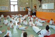 Judo club des 3 Montreux