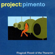 Magical Moods of the Theremin