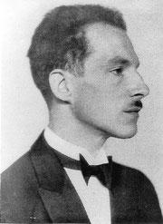 Leo Theremin (1896-1993)