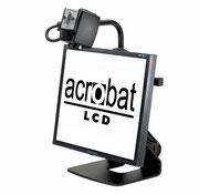 Elektronska lupa Enhanced Vision Acrobat LCD