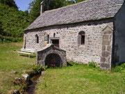 chapelle de la villetour