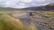 River Crossing bei Dorback Lodge