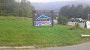 Renntier Zentrum Glenmore