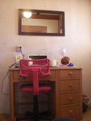 PINK ROOMの机