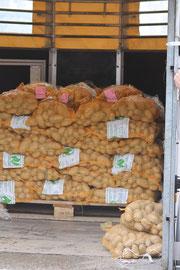 Naturland Kartoffeln ( K.Werner)