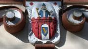 Wappen von Siegen
