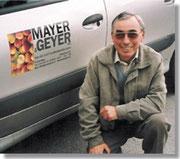 Ing. Josef Mayer