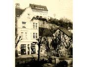Reisebüro Warstein, Hauptstraße