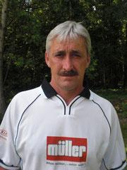 Alfred Jost
