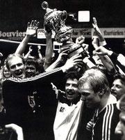 Deutsche Meisterschaft 1987