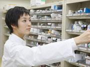 調剤補助(テクニシャン制度)