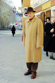 Hrvoje Šarinić