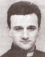 Mladomisnik Marinko Jelečević