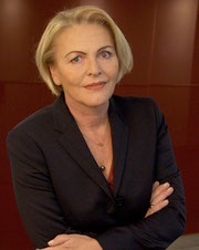 Mag. Anna Maria Hochhauser, Secretary-General Austrian Federal Economic Chamber