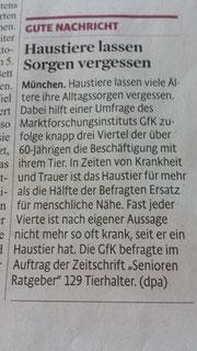 Kölner Stadt-Anzeiger 07.05.2015