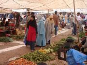Souk de Ouarzazate