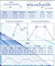 WaveSynth 2.0