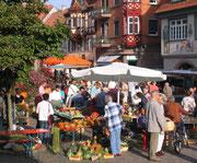 Marktstadt Haslach