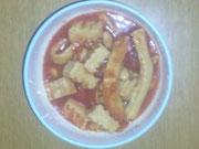 かくふのトマト煮(ミネストローネ風)