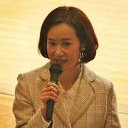 稲垣久美子先生