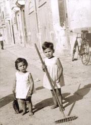 Fiona Buttigieg, Malta 1948