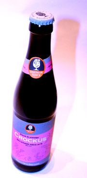 crockus bière de printemps gabs artisanale epicerie lausanne pully ouvert dimanche