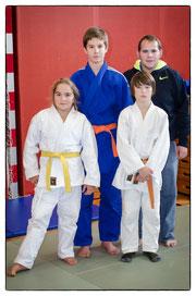 Judo Club Stockerau