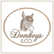 logo DONKEYS & CO.