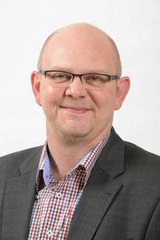Dirk Hofmann, Fraktionsvorsitzender
