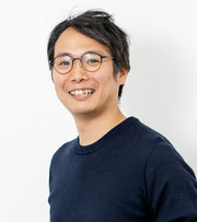 株式会社SIRE 代表取締役 木津雄二さん