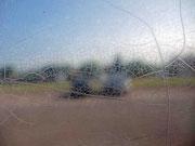 la fenêtre et l'horizon