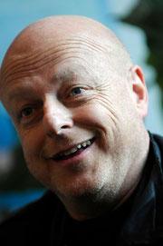 Gérard Krawczyk (photo: Jean Paul Barbier)