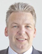 Marcus Hartmann, Gründer und Geschäftsführer OXSEED logistics