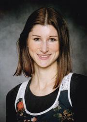 Helena Wuttej, BEd, Klassenlehrerin 4.Klasse