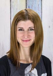 Helena Wuttej, BEd, Klassenlehrerin 2.Klasse