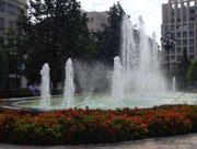 Fuente Plaza Altozano
