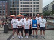 Teilnehmer 2013