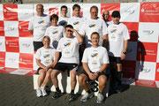 Das Läuferteam 2013