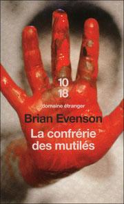 (de Brian Evenson, 2003)