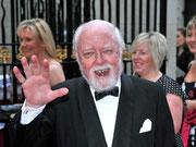 Mehr als sechs Jahrzehnte dominierte Richard Attenborough die Welt des britischen Films - als Schauspieler und Regisseur. Foto: Daniel Deme