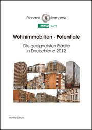 Die geeignetsten Städte für Wohninvestments