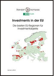 Die besten EU Regionen für Investmentobjekte