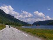 (Auf der R37 nach Rjukan)