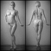 Плоды женского тренинга :)