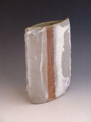 Lívia Gorka Vase, 1970s