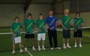 Team Zingst 2010
