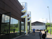 Centrale teleriscaldamento Bolzano