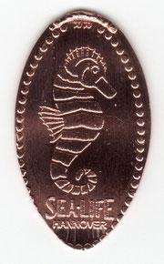 Hannover Sealife - motief 1